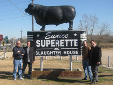 Eunice Superette & Slaughter House